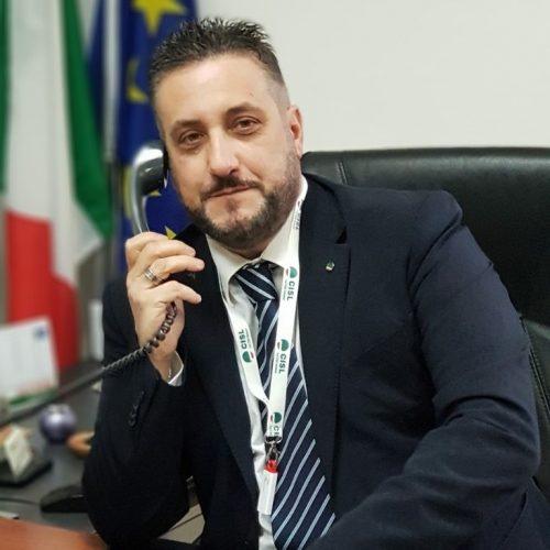 Salvatore Topo